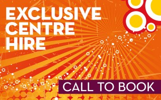 The Big Apple Woking: Exclusive Centre Hire Call to book!