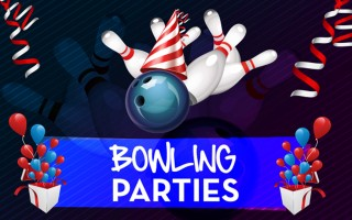 The Big Apple Woking: Bowling Party £75